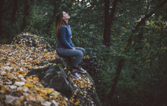 Plusieurs études récentes montrent les bienfaits de la nature sur notre santé : notre psychisme, notre tension cardiaque… Les forêts calment notre stress, un bienfait essentiel dans un monde qui s